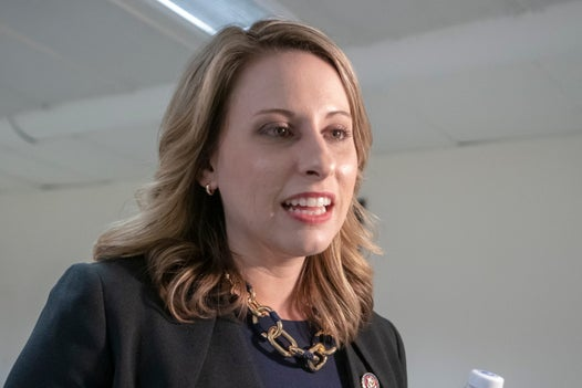 Congresswoman Katie Hill resigns amid allegations of improper relationships with staffer