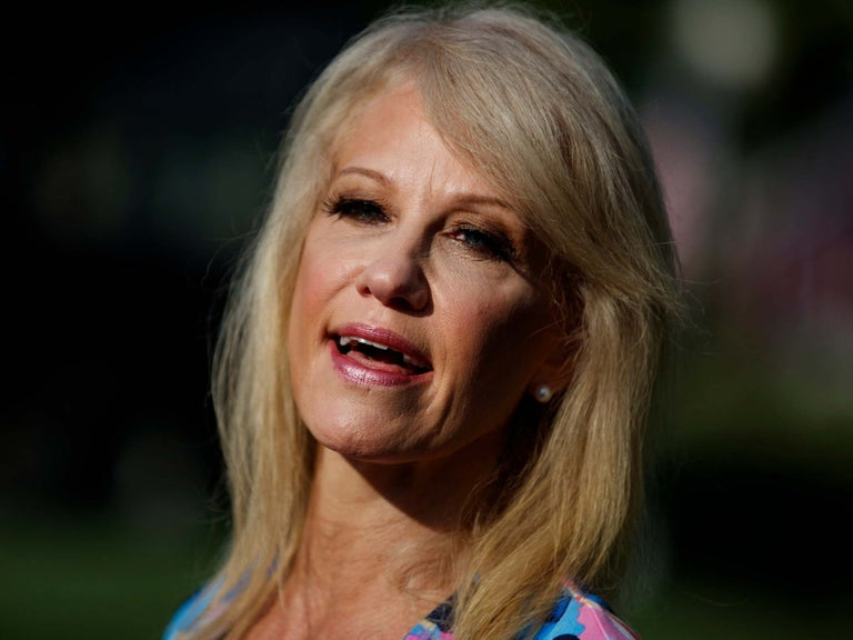 Trump aide Kellyanne Conway defies order to testify before congress over repeated violations of law