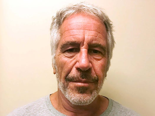 Jeffrey Epstein investigation finds letter in prison cell complaining about being locked in shower and giant bugs crawling across his hand
