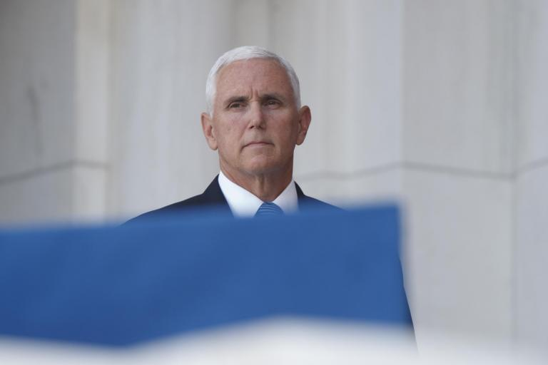 Mystery grows after Mike Pence cancels trip to New Hampshire