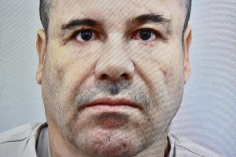 El Chapo: Mexico president calls life sentence 'inhumane' as drug lord moved to supermax prison
