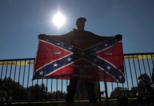US Marines order Confederate flag to be removed from public display