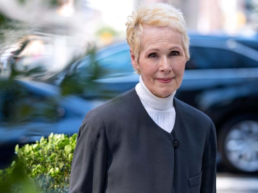 Trump rape allegation: Presidents lawyers withdraw claim he can't be sued based on residential status in E Jean Carroll assault case