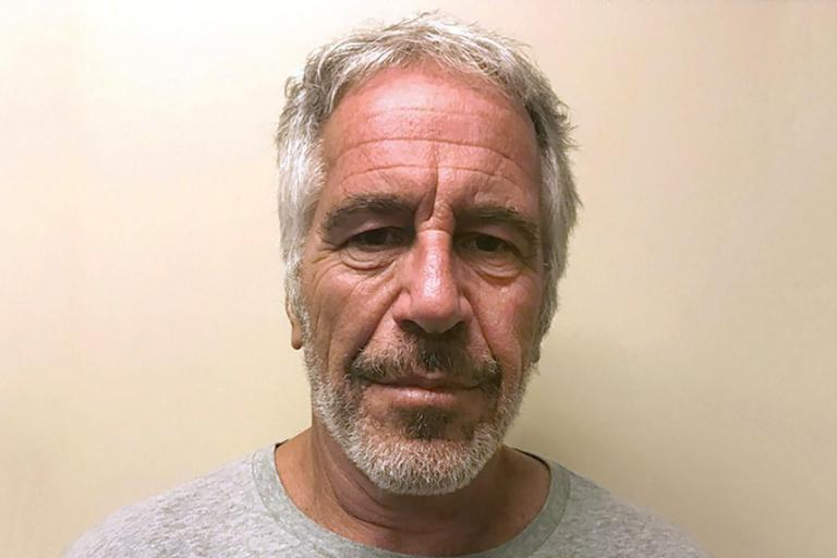 Epstein death: Prison officer removed from suicide watch night before billionaire paedophile died