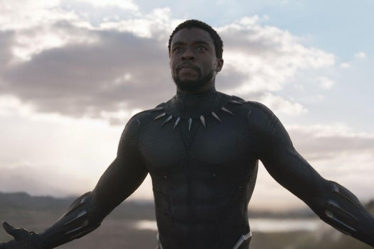 Black Panthers fictional home Wakanda removed from US tariff tracker website