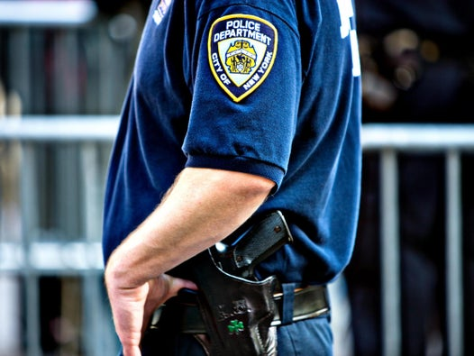 Off-duty NYPD sergeant shoots personal trainer after finding him with his wife
