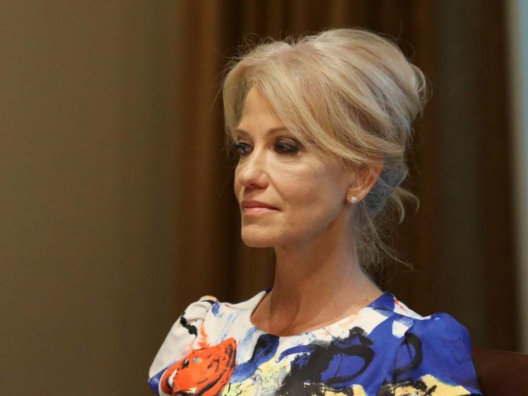 Trump aide Kellyanne Conway to be blocked from testifying to Congress by White House