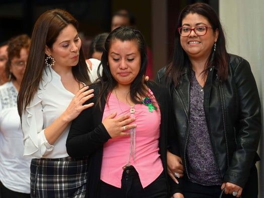 El Salvador seeking third trial of rape victim acquitted after being handed 30-year prison sentence for stillbirth