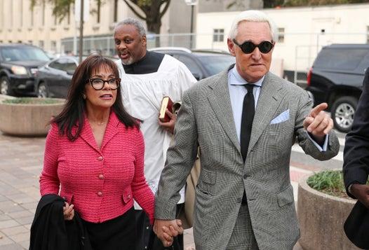 Roger Stone trial: Witness denies back-channel to WikiLeaks in bizarre testimony