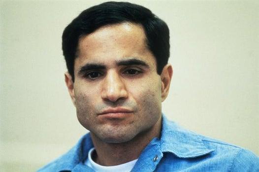 Sirhan Sirhan: Robert Kennedy assassin stabbed in prison