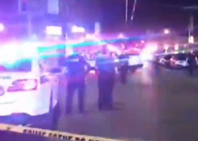Ohio shooting: At least nine killed in Dayton by gunman 'wearing body armour' just hours after mass shooting in El Paso