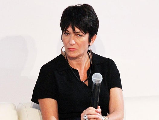 Ghislaine Maxwell: Hackers breached computer belonging to Jeffrey Epstein associate, attorney says