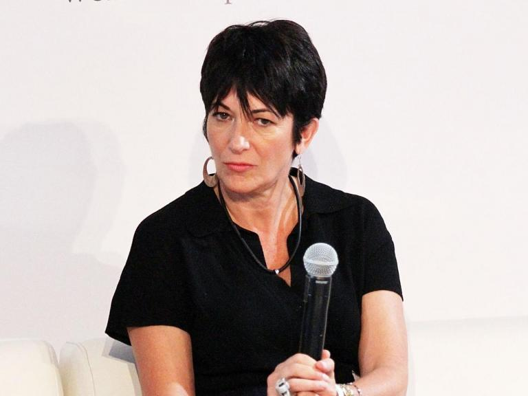 Ghislaine Maxwell: Jeffrey Epstein's estate, staffers and confidante face new lawsuit