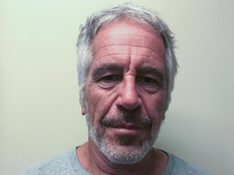 Jeffrey Epstein: Billionaire paedophile 'found with neck injuries in jail'
