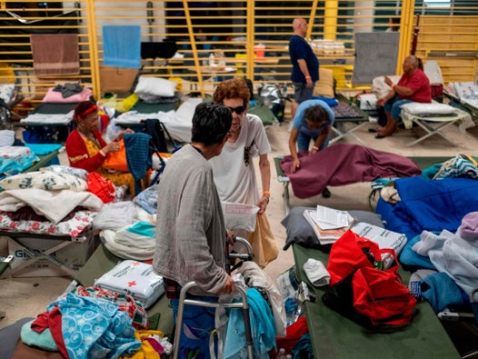 Puerto Rico disaster agency boss sacked over discovery of unused Hurricane Maria supplies