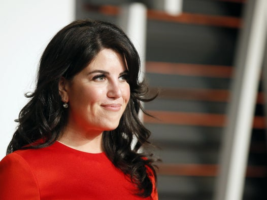 Monica Lewinsky mocks lack of impeachment witnesses at Trump trial