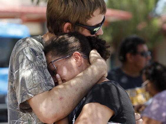 El Paso shooting: 21-year-old suspect Patrick Crusius 'espoused racist tropes and voiced support for Christchurch mosque gunman'