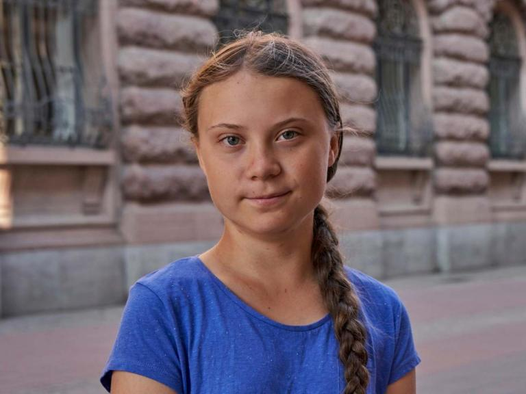 Greta Thunberg to sail across Atlantic for climate summits because she refuses to fly on planes