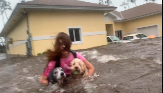 Hurricane Dorian: Millions ordered to evacuate as storm bears down on US
