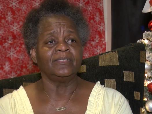 Police use stun gun three times on grandmother marking her 70th birthday