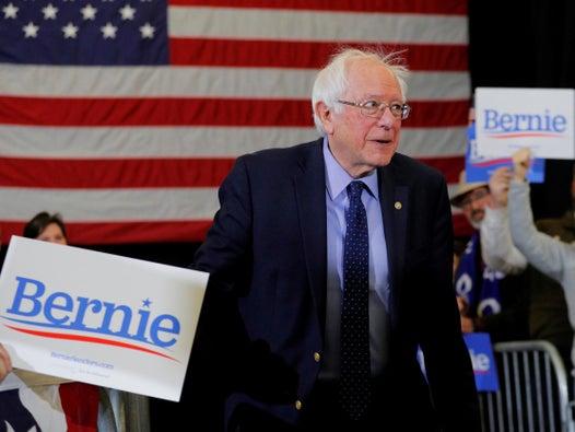 Bernie Sanders proposes new wealth tax: 'I don't think that billionaires should exist'