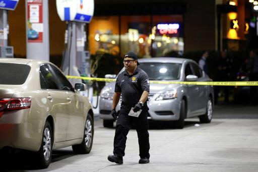 California stabbing spree: Four people killed and two injured in Orange County attacks