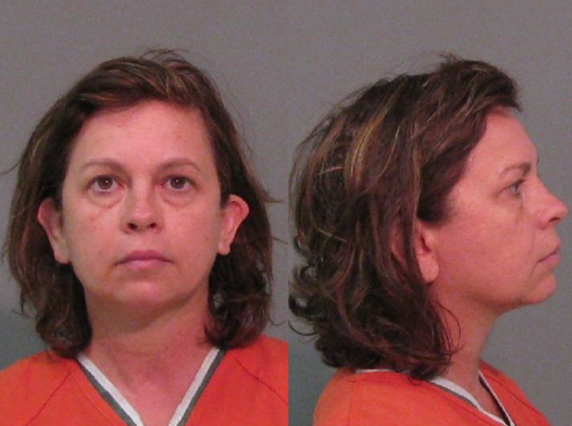 Woman who poisoned husband with eyedrops sentenced to 25 years in prison