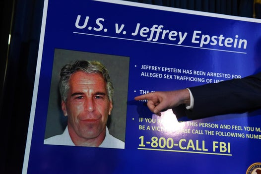 Ghislaine Maxwell: Jeffrey Epstein girlfriend sexually abused two sisters, accusers claim