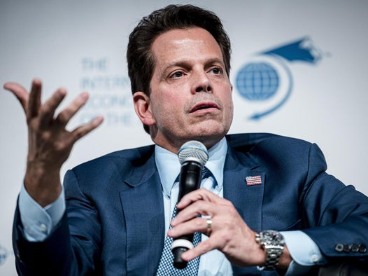 'If they have to testify under oath, he has to leave: Scaramucci reveals four witnesses whose testimony could force Trump to resign