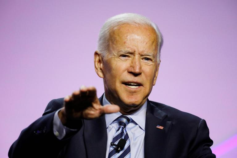 Democratic debate - LIVE: Booker and Yang call to impeach Trump, as Biden stumbles over women should not work outside the home comments