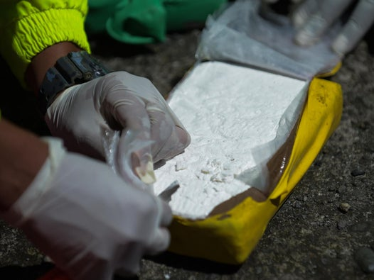 Mexico court approves recreational cocaine use for two people