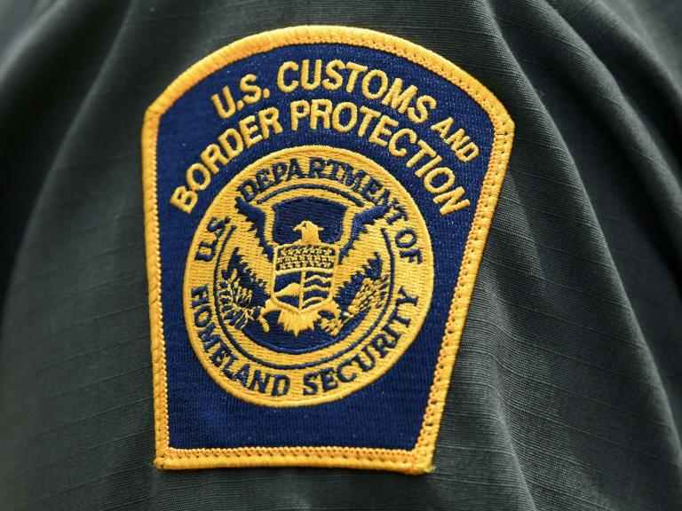 Two Marines arrested by border patrol while smuggling migrants near US-Mexico border, officials say