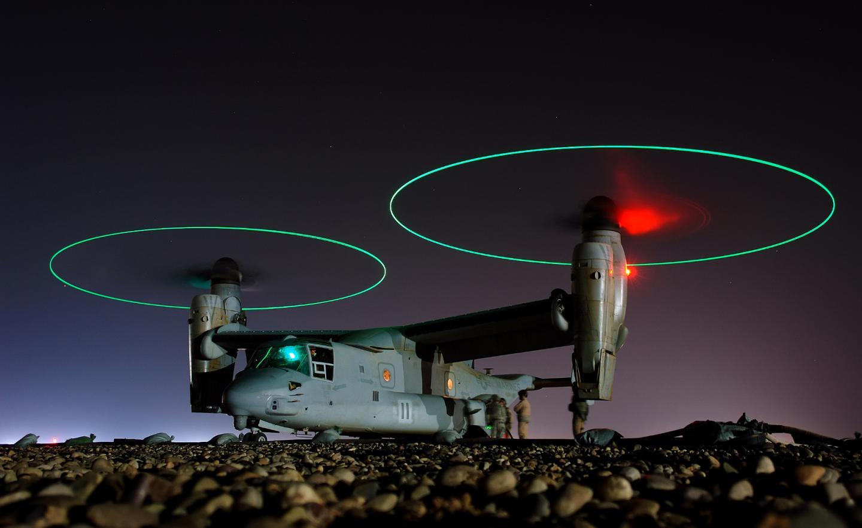War Talk: Could U.S. Forces Execute an Amphibious Assault against Iran?