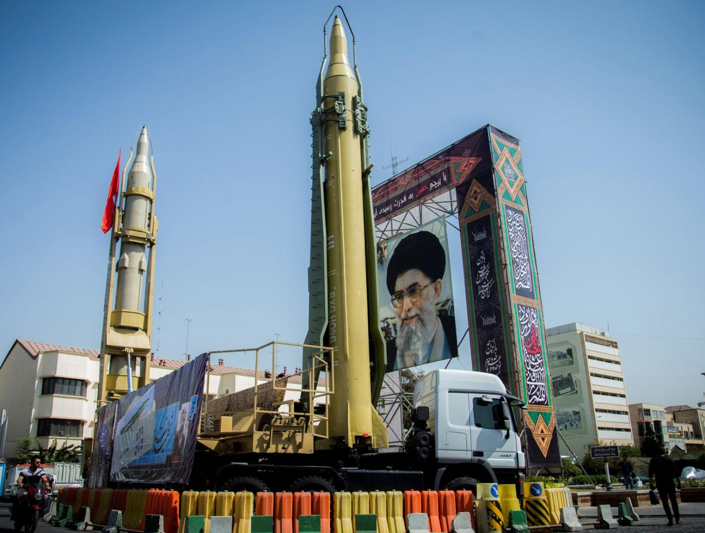 Iran Watch: Should Trump Fear Tehrans Last Missile Test?