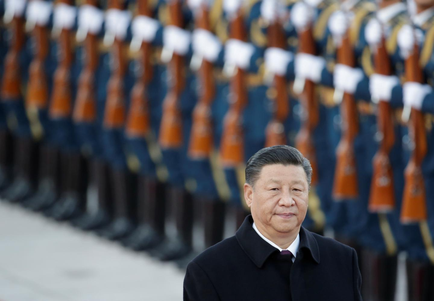 Chinas Challenge to America's Political and Economic Liberal Order