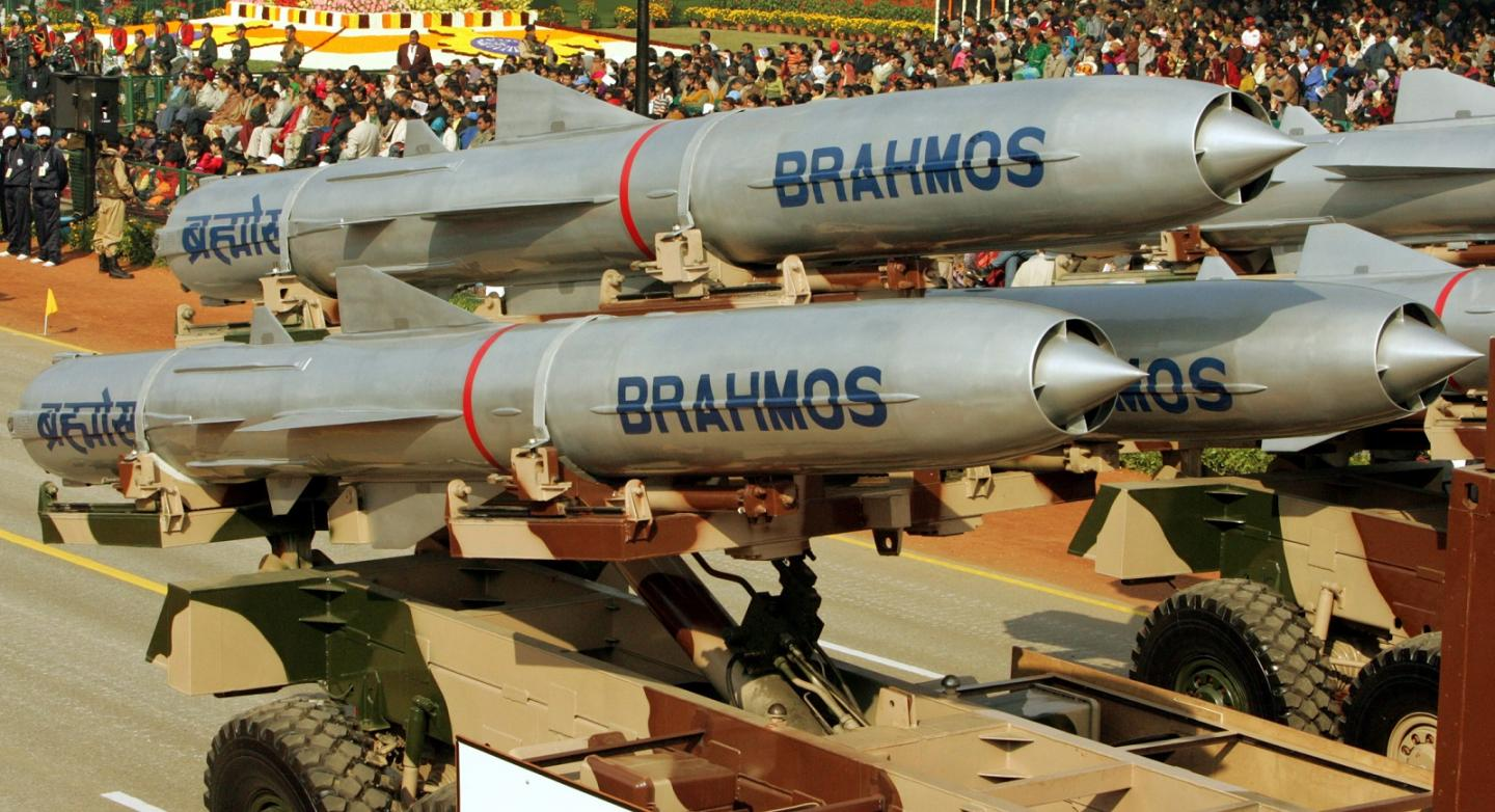 Meet Indias BrahMos II: The Worlds Fastest Supersonic Cruise Missile?