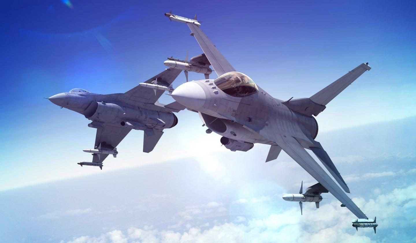 Will Taiwan Get the New F-16V Fighters It Desperately Wants?