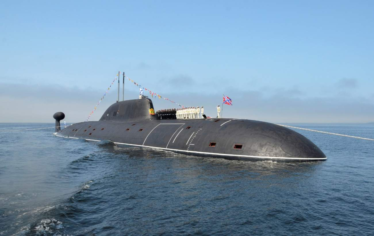 Russias Navy Is Having A Submarine Problem (And There Is No Easy Solution)
