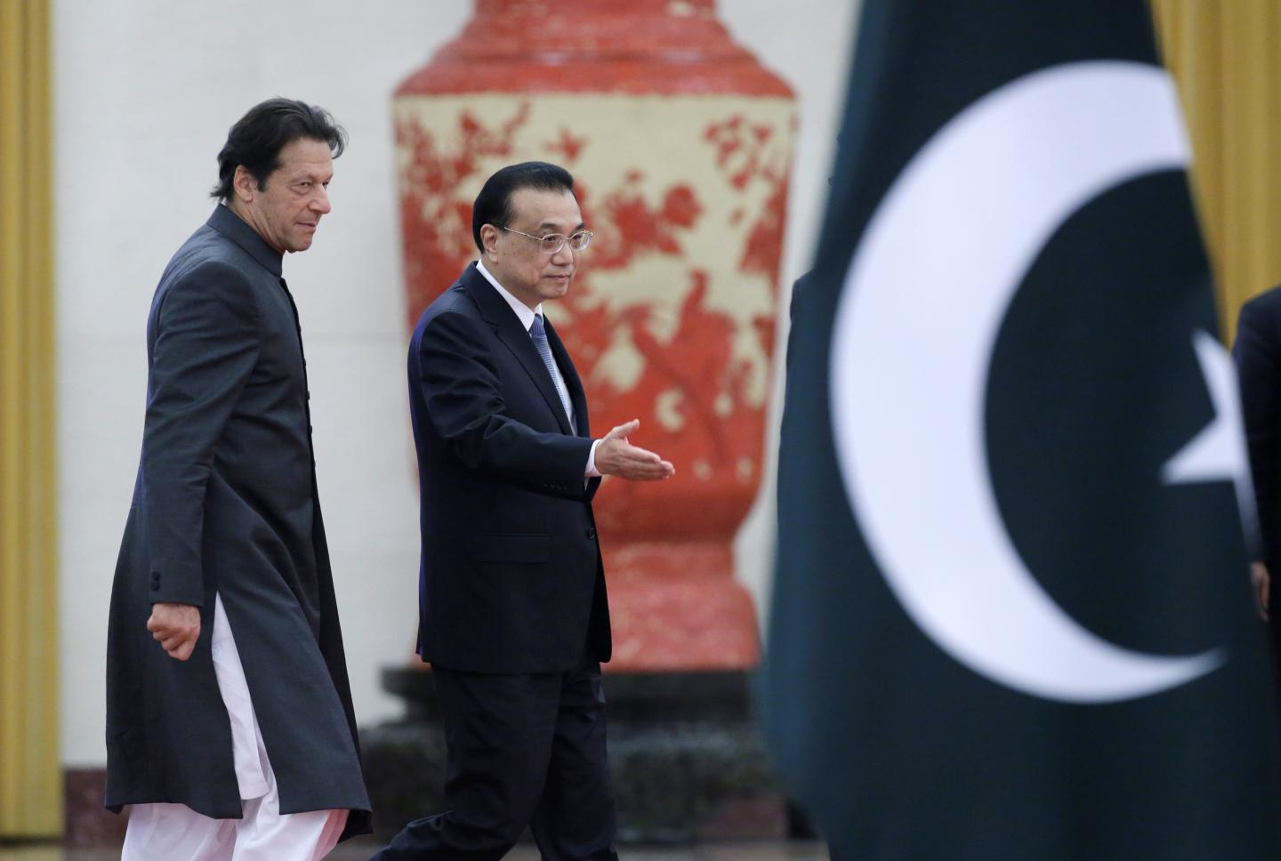 Why Pakistan Should End Its Alliance with China