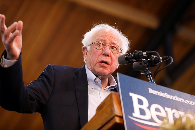 CNNs Jake Tapper Reminds Bernie Sanders He Accused Pharmaceutical Executives of Murder