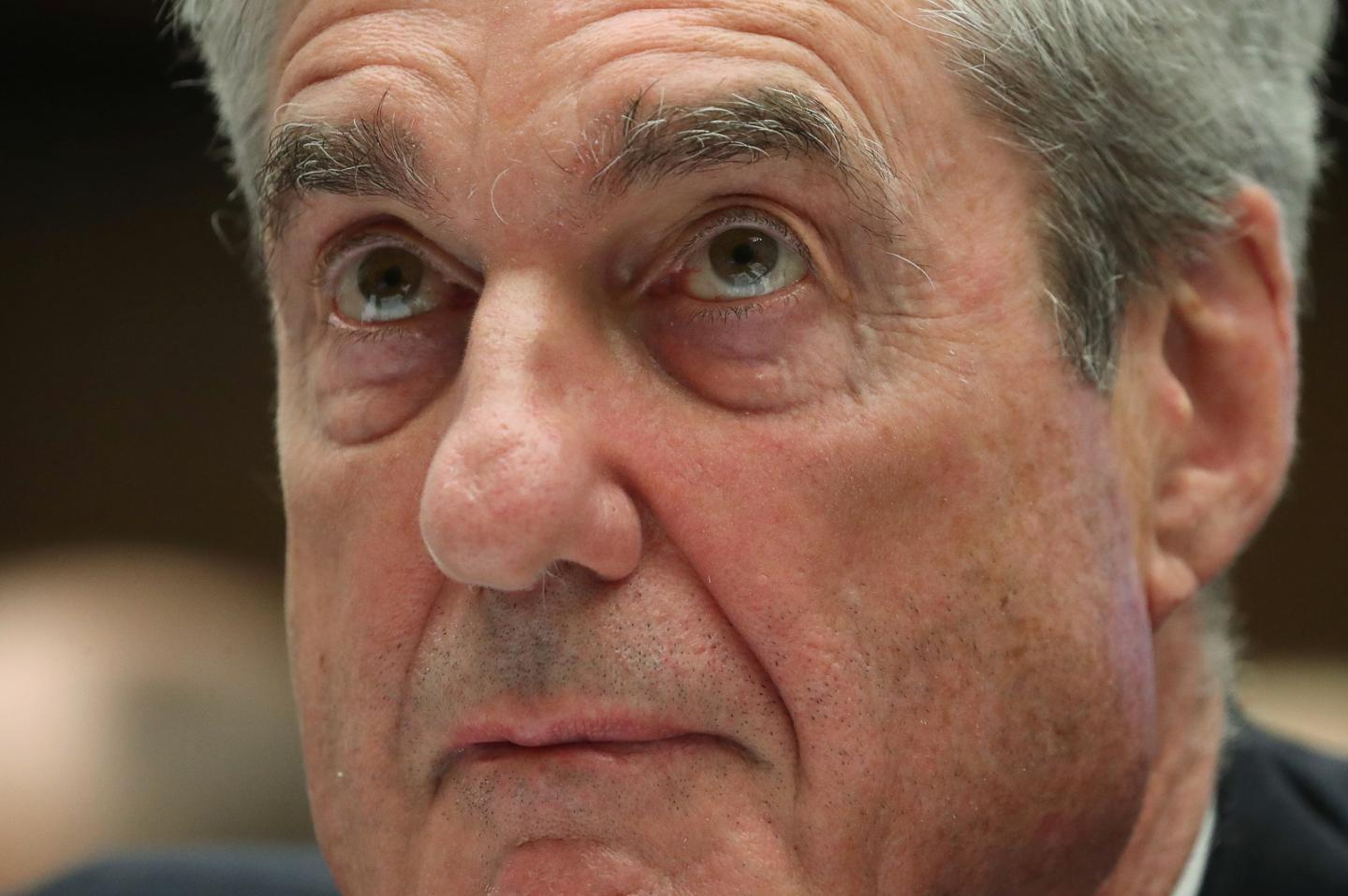 $32 Million: Thats How Much The Mueller Probe Cost