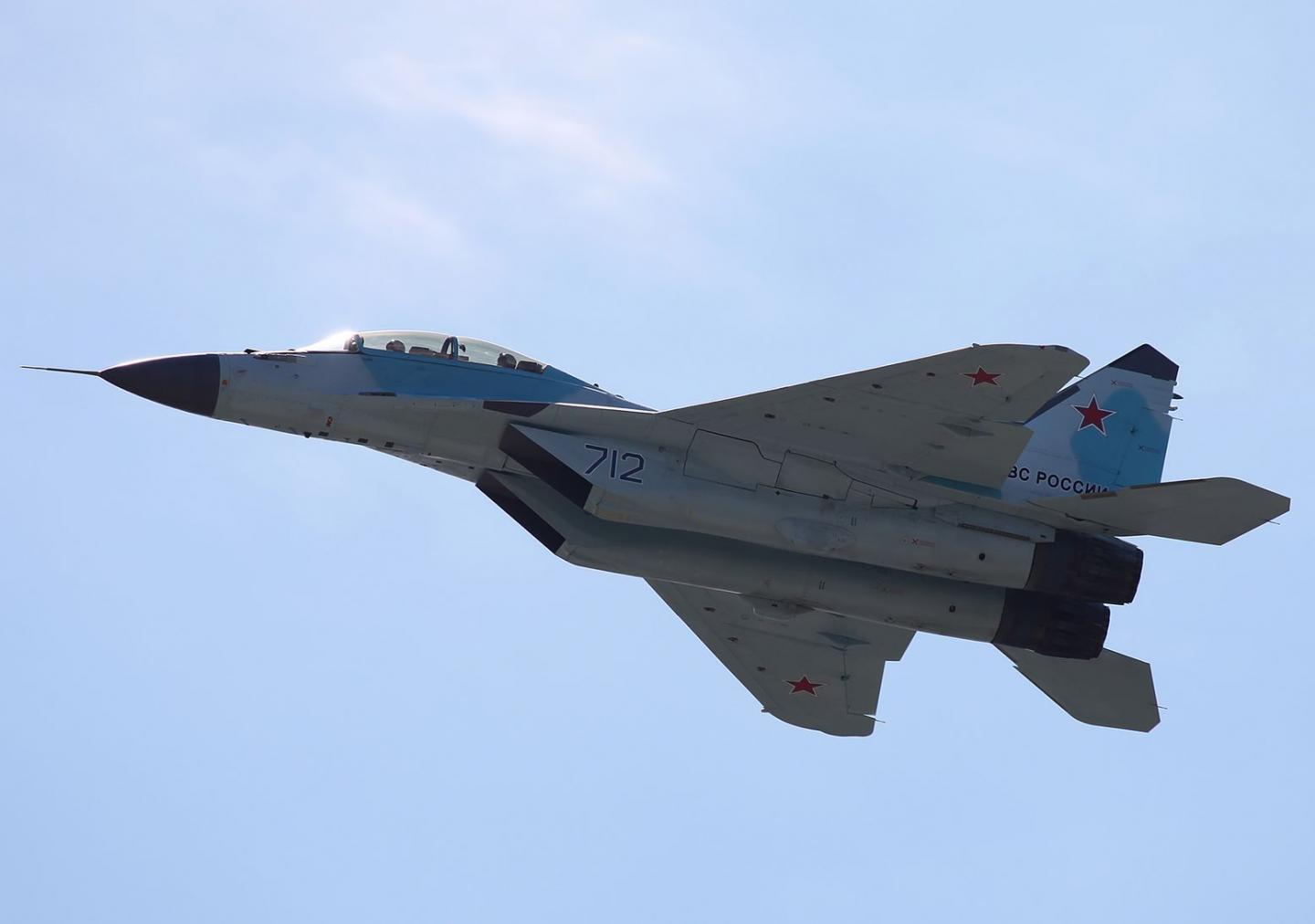 An Open Secret: Russia Will Never Become a Stealth Fighter Superpower