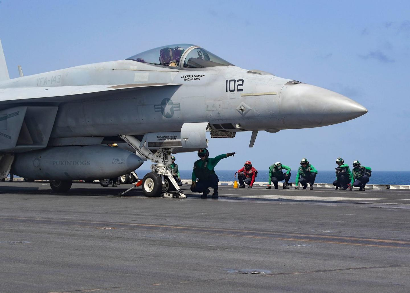 Iran Strikes Back Against America. Is a War Coming to the Middle East?