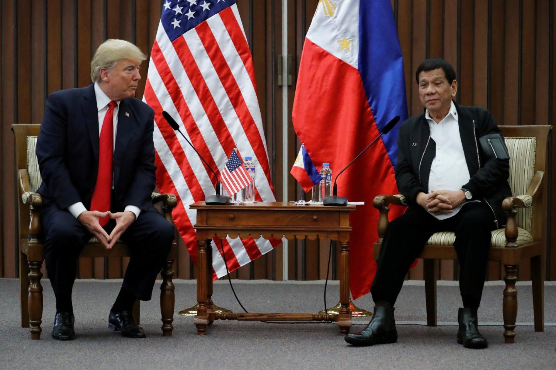 Is Manila Worth American Lives?