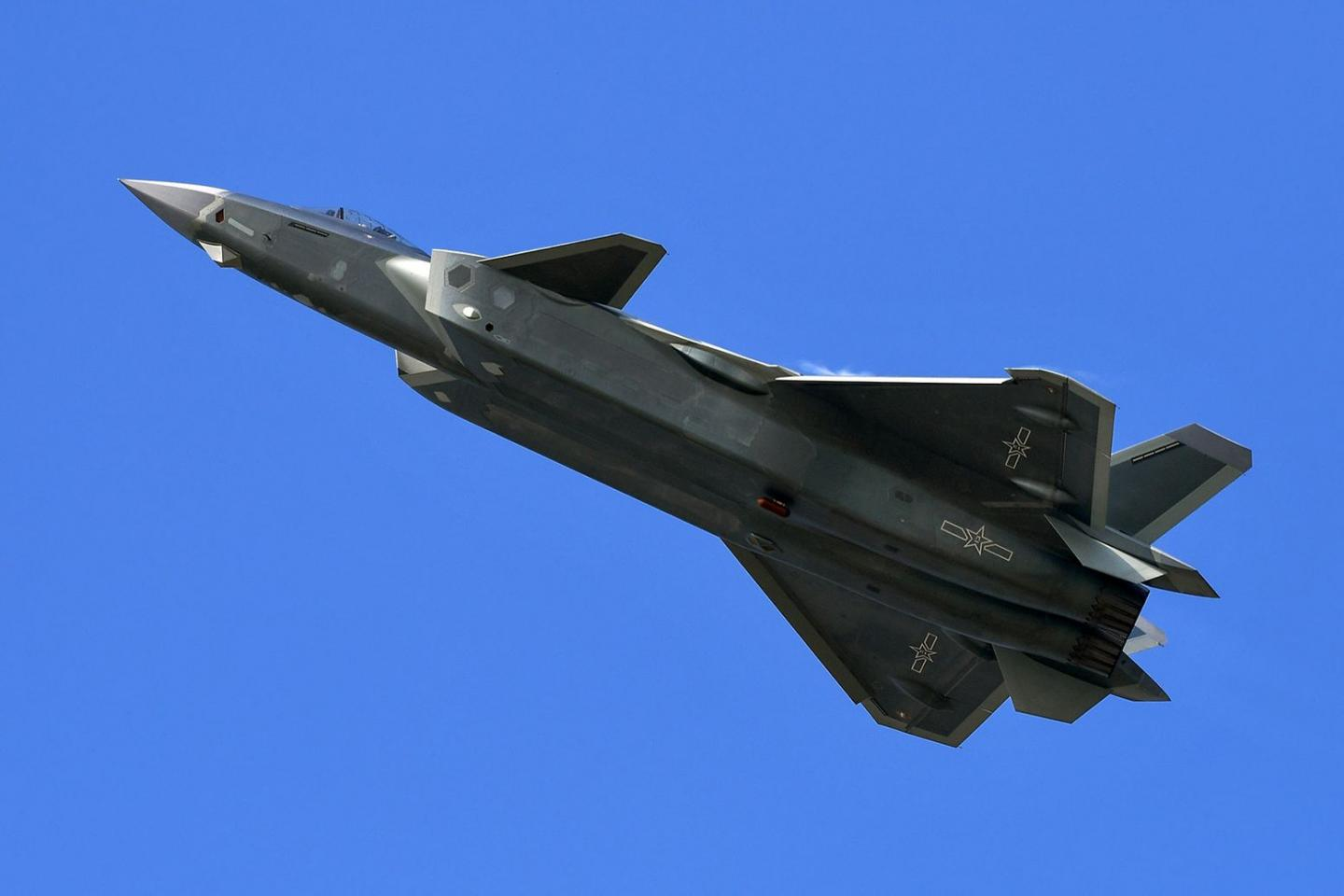 Did India Just Make Chinas New Stealth Fighters Obsolete?