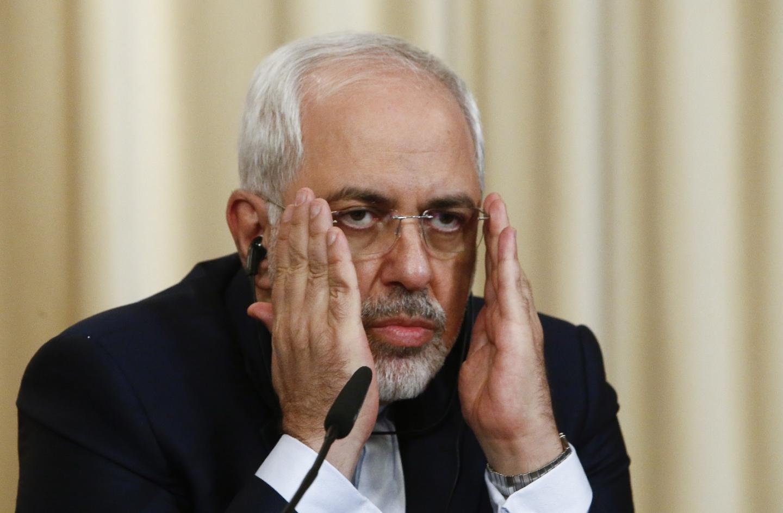Zarif Sanctioned: Does Trump Still Want Talks With Iran?