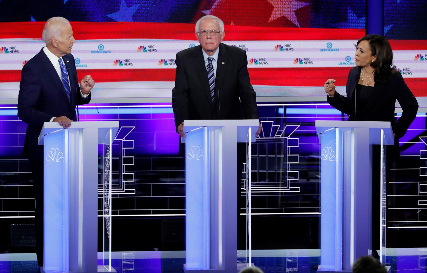 Democrats Debate, Round 2: Who Won, Who Lost and Who Needs to Quit