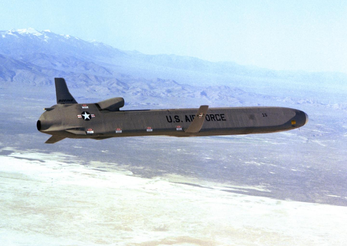 Super Weapon? The Air Force Wants a (New) Nuclear Armed Cruise Missile