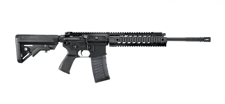 Meet the Sig Sauer 516 Rifle: The Best AR-15 Around?