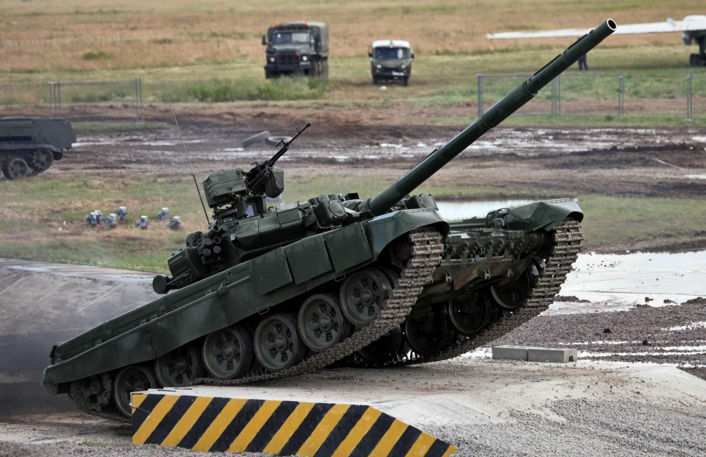 Did Russia Just Practice Fighting a War Against NATO?